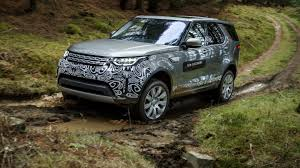 land rover discovery 4 off road first drive land rover discovery embraces the digital age