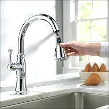 best touchless kitchen faucet excellent best touchless kitchen faucet best kitchen faucet 9
