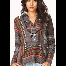 Drug Rug Clothing 38 Off Forever 21 Sweaters Forever 21 Drug Rug Sweater Hoodie