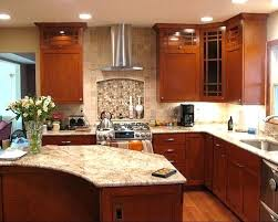 maple cabinets with granite countertops maple kitchen cabinets with granite countertops modern kitchen