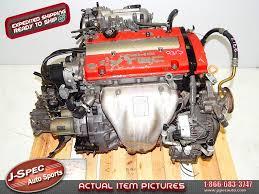 honda prelude accord h22a u0026 h23a dohc vtec engines j spec auto