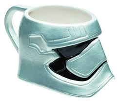 Amazing Mugs by Star Wars The Force Awakens Characters Get Molded Into Ceramic Mugs