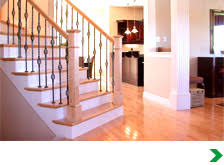 Interior Railings And Banisters Staircase Systems U0026 Parts At Menards