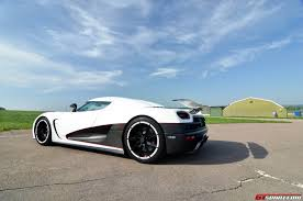 Koenigsegg Agera R Review U0026 Test Drive