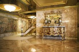trump apartment a look inside president trump s white house north core77