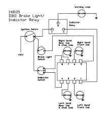 basic turn signal wiring diagram on download for diagrams inside