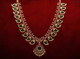 resplendence of kerala traditional jewelry