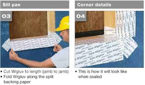 How To Replace Rotted Window Sill Installing Windows The Right Way Greenbuildingadvisor Com
