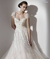 2011 wedding dresses edith s elie saab 39s wedding dress style erato is an ivory
