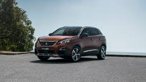 peugeot 3008 2017 2017 peugeot 3008 gt line review long term report one