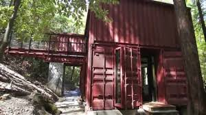 container home a cheaper way to build youtube