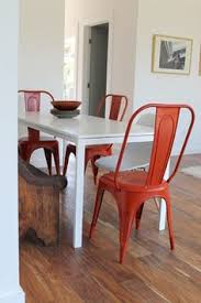 Tolix Dining Chairs 1934 Dining Chair By Tolix Apartment Pinterest Dining Chairs