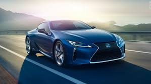is lexus a luxury car 9 luxury cars that will dominate the roads in 2017 cnn style
