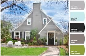 choosing exterior house paint colors u2014 alert interior how to