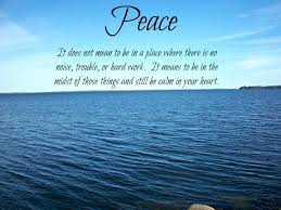 30 best quotes inner peace