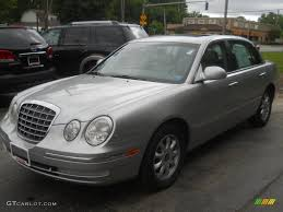 kia amanti 2004 diamond silver kia amanti 66557216 gtcarlot com car