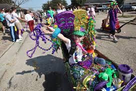 mardi gras float themes krewe of cubs mardi gras parade is saturday nola