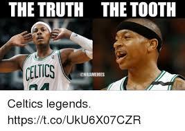 Celtics Memes - 25 best memes about celtics celtics memes