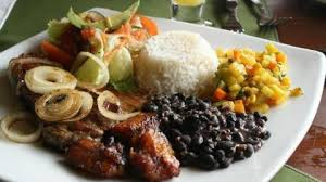 cr ence cuisine d inition the best casado in costa rica the costa times