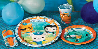 octonauts party supplies the octonauts birthday supplies the birthday depot