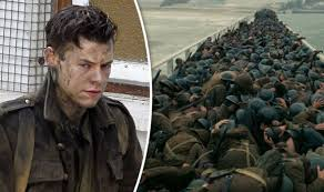 dunkirk bbc film french fury at dunkirk film as they brand it too british uk