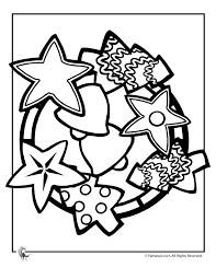 Cookie Coloring Pages Printable 509540 Coloring Cookies