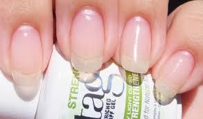 gelish vitagel nail strengthener carinae l u0027etoile u0027s polish stash