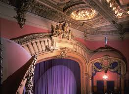 lyceum theatre shubert organization
