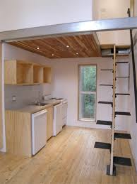 500 square feet small house with a loft kitchen best house design