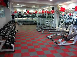room awesome rubber flooring for exercise room excellent home