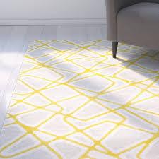 Jill Rosenwald Rugs Bedroom Jill Rosenwald Rugs Fallon Yellowgray Area Rug Reviews