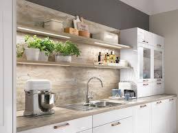 weiße küche wandfarbe küche in weiß wohnland breitwieser