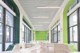 ceilings for exposed structure armstrong ceiling solutions