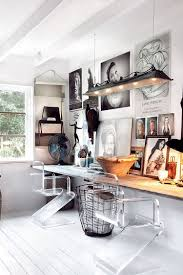 kitchen room cool office interiors small home office decor home
