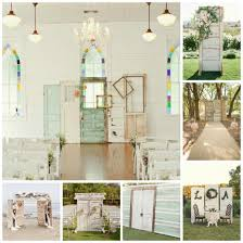 wedding backdrop doors diy wedding backdrops dinner 4 two