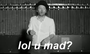 Thom Yorke Meme - image 102055 thom yorke dance remixes know your meme