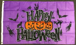 halloween flag banner flags u0026 banners