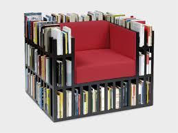 Bookshelf Seat Bookshelf Chair