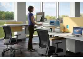 Office Furniture Solution by Pecks Op Office Furniture