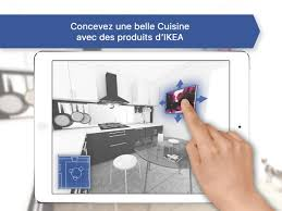 Simulateur Cuisine Ikea by