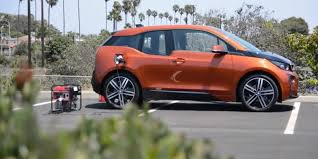 how to charge a bmw car battery how to recharge any electric car anywhere any