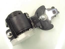 used lexus with 3rd row 2009 honda pilot rear 3rd row lh seat belt black ahparts com