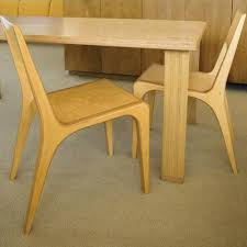 Dining Room Tables Made In Usa Modernica Tenon Dining Table Made In Usa U2013 The Modern Shop