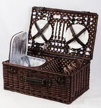 Picnic Basket Set Xiamen Tawa Enterprise Co Ltd Outdoor Picnic Bags Cooler Bags