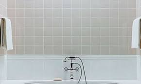 Plain Bathrooms Crosby Tiles