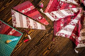 a tree skirt pattern you ll sew and sewcanshe