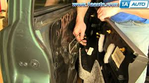 99 jeep grand limited parts how to install replace door panel jeep grand 99 04 1aauto