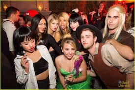 the halloween spirit olivia holt u0026 cierra ramirez get in the halloween spirit at just