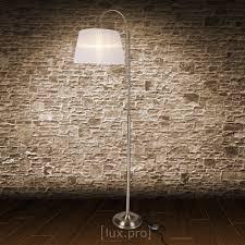 Wohnzimmer Lampen Ebay Elegante Stehleuchte Stehlampe Bogen Lampe Wohnzimmerlampe Leuchte