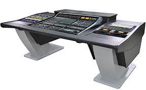 bureau de studio les meubles de studio sismic